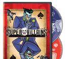 DC Comics Super-Villains: The Joker's Last Laugh (DVD)