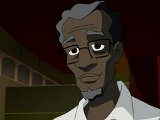 Dr. Anokye