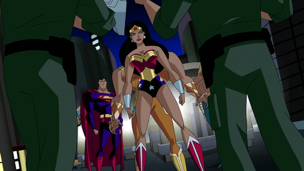 File:Wonder Woman protects Long Shadow.png