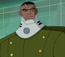Colonel Vox