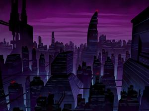 Future Gotham