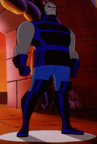 Darkseid pan