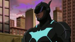 Batwing