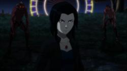 Raven Civilian
