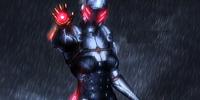 Phantom Suit