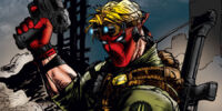 Grifter (Great Earth)