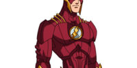 The Flash (DC Animated Multiverse)