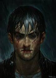 Jason Todd (Realism)