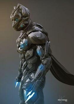 Wolfman5