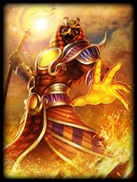 Ammon Ra