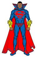 Kor-El (Superman Corps outfit)