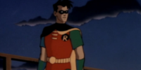 Robin / Nightwing (DC Animated Universe)