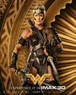 Antiope poster