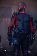 Deadshot promotional still