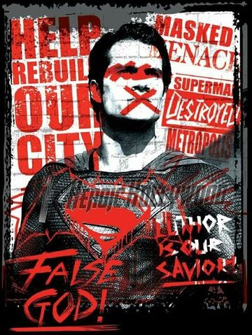 File:Batman v Superman Dawn of Justice - anti-Superman poster.jpg