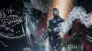 Cyborg concept artwork 1