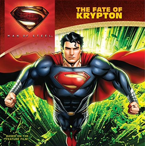 File:Man of Steel The Fate of Krypton cover.png