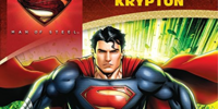 Man of Steel: The Fate of Krypton