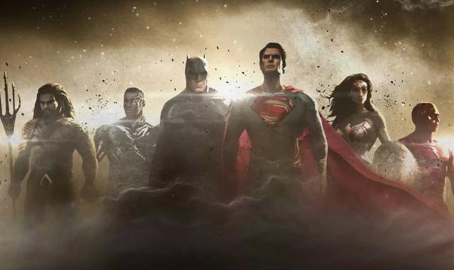 File:DC Films Presents The Dawn of the Justice League - Justice League concept artwork.png