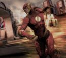 Barry Allen (Earth-X0)