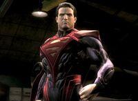 IGAU Superman Alt 3