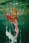 Aquaman Arthur Joseph Curry 0004