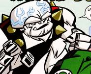 Ultra Humanite (DC Super Friends)