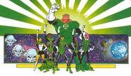 Green Lantern Corps (DC Universe)