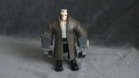 Toy Spot - The Batman Temblor Figure