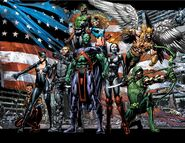 Justice League of America (The New 52)