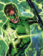 Hal Jordan (The New 52)