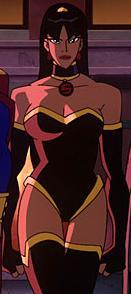 Sc-superwoman