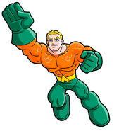 Aquaman (DC Super Friends)
