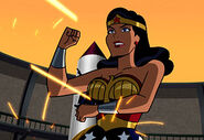 Wonder Woman (Batman:The Brave and the Bold)
