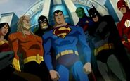 Justice League (Young Justice)