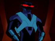Devil Ray (JLU)