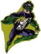 Kyle Rayner (DC Universe)