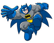 Batman (DC Super Friends)