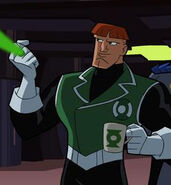 Guy Gardner (Batman:The Brave and the Bold)