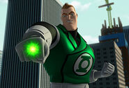 Guy Gardner (Green Lantern:The Animated Series)