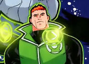 Guy Gardner (JLU)