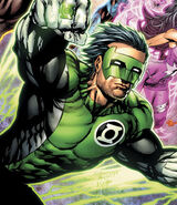 Kyle Rayner (The New 52)
