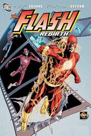 Flash Rebirth 0