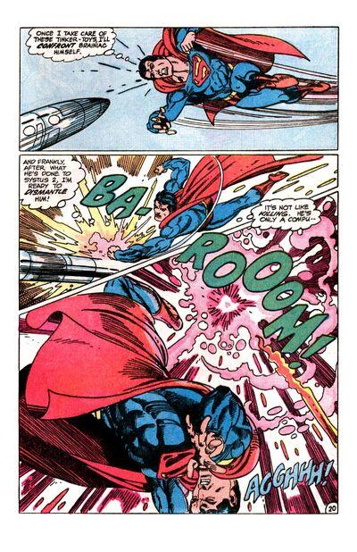 Action Comics 544-53