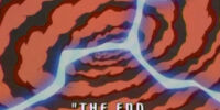 Teen Titans: The End