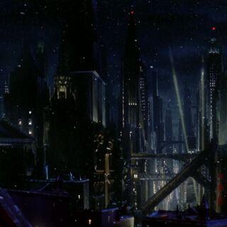 <i>Batman Returns</i>