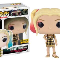 Harley Quinn [gown]