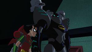 Batman and Robin (The Batman)2