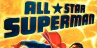 All Star Superman Home Video