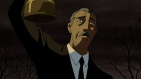 Alfred (Under the Red Hood)